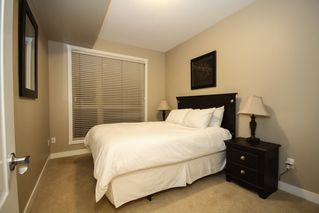 Photo 8: 306 2627 SHAUGHNESSY Street in Port Coquitlam: Central Pt Coquitlam Condo for sale : MLS®# R2239880