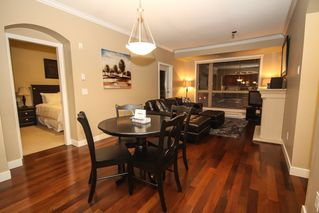 Photo 3: 306 2627 SHAUGHNESSY Street in Port Coquitlam: Central Pt Coquitlam Condo for sale : MLS®# R2239880