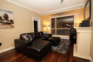 Photo 4: 306 2627 SHAUGHNESSY Street in Port Coquitlam: Central Pt Coquitlam Condo for sale : MLS®# R2239880