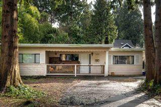 Photo 1: 1444 ENDERBY Avenue in Delta: Beach Grove House for sale (Tsawwassen)  : MLS®# R2240345