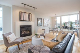"""Photo 7: 400 2768 CRANBERRY Drive in Vancouver: Kitsilano Condo for sale in """"Zydeco"""" (Vancouver West)  : MLS®# R2243397"""