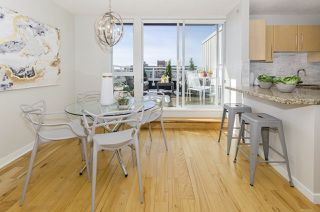 """Photo 11: 400 2768 CRANBERRY Drive in Vancouver: Kitsilano Condo for sale in """"Zydeco"""" (Vancouver West)  : MLS®# R2243397"""