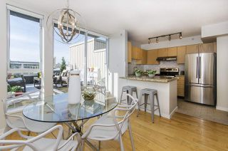 "Photo 4: 400 2768 CRANBERRY Drive in Vancouver: Kitsilano Condo for sale in ""Zydeco"" (Vancouver West)  : MLS®# R2243397"