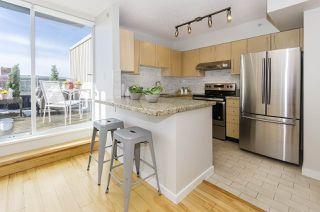 "Photo 3: 400 2768 CRANBERRY Drive in Vancouver: Kitsilano Condo for sale in ""Zydeco"" (Vancouver West)  : MLS®# R2243397"