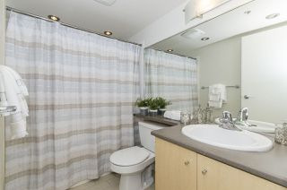 "Photo 15: 400 2768 CRANBERRY Drive in Vancouver: Kitsilano Condo for sale in ""Zydeco"" (Vancouver West)  : MLS®# R2243397"