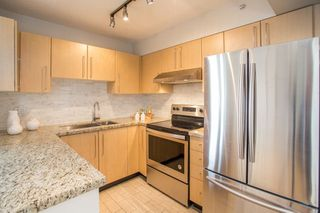 "Photo 5: 400 2768 CRANBERRY Drive in Vancouver: Kitsilano Condo for sale in ""Zydeco"" (Vancouver West)  : MLS®# R2243397"