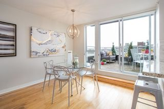 "Photo 2: 400 2768 CRANBERRY Drive in Vancouver: Kitsilano Condo for sale in ""Zydeco"" (Vancouver West)  : MLS®# R2243397"
