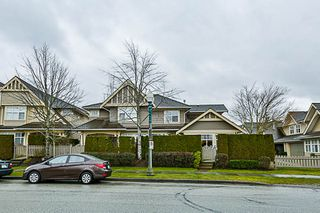 "Photo 52: 16 15450 ROSEMARY HEIGHTS Crescent in Surrey: Morgan Creek Townhouse for sale in ""CARRINGTON"" (South Surrey White Rock)  : MLS®# R2245684"