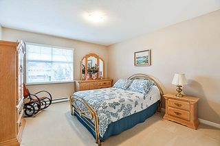 "Photo 43: 16 15450 ROSEMARY HEIGHTS Crescent in Surrey: Morgan Creek Townhouse for sale in ""CARRINGTON"" (South Surrey White Rock)  : MLS®# R2245684"