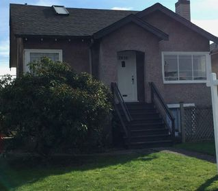 Photo 1: 2850 W 21ST Avenue in Vancouver: Arbutus House for sale (Vancouver West)  : MLS®# R2246814