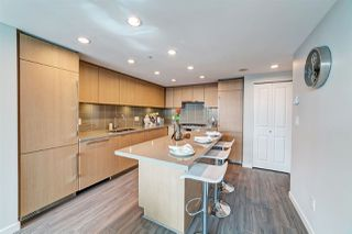 "Photo 11: 616 3333 BROWN Road in Richmond: West Cambie Condo for sale in ""Avanti3"" : MLS®# R2249229"
