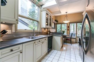 """Photo 4: 1753 RUFUS DRIVE in North Vancouver: Westlynn Townhouse for sale in """"Concorde Place"""" : MLS®# R2249513"""