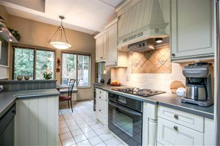 """Photo 5: 1753 RUFUS DRIVE in North Vancouver: Westlynn Townhouse for sale in """"Concorde Place"""" : MLS®# R2249513"""