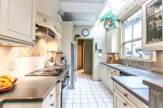 """Photo 3: 1753 RUFUS DRIVE in North Vancouver: Westlynn Townhouse for sale in """"Concorde Place"""" : MLS®# R2249513"""