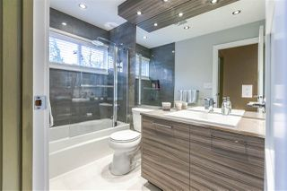 """Photo 16: 1753 RUFUS DRIVE in North Vancouver: Westlynn Townhouse for sale in """"Concorde Place"""" : MLS®# R2249513"""