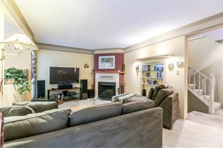 """Photo 9: 1753 RUFUS DRIVE in North Vancouver: Westlynn Townhouse for sale in """"Concorde Place"""" : MLS®# R2249513"""