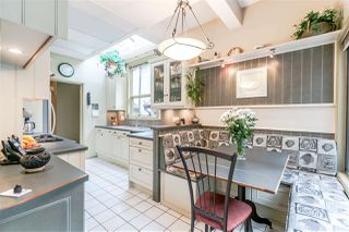 """Photo 6: 1753 RUFUS DRIVE in North Vancouver: Westlynn Townhouse for sale in """"Concorde Place"""" : MLS®# R2249513"""