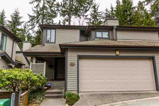 """Photo 2: 1753 RUFUS DRIVE in North Vancouver: Westlynn Townhouse for sale in """"Concorde Place"""" : MLS®# R2249513"""