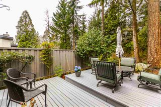 """Photo 17: 1753 RUFUS DRIVE in North Vancouver: Westlynn Townhouse for sale in """"Concorde Place"""" : MLS®# R2249513"""