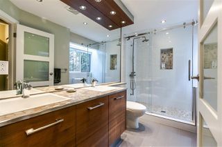 """Photo 13: 1753 RUFUS DRIVE in North Vancouver: Westlynn Townhouse for sale in """"Concorde Place"""" : MLS®# R2249513"""