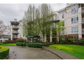 Photo 17: 308 20200 54A AVENUE in Langley: Langley City Condo for sale : MLS®# R2221595