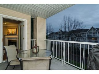 Photo 19: 308 20200 54A AVENUE in Langley: Langley City Condo for sale : MLS®# R2221595
