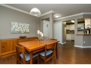 Photo 8: 308 20200 54A AVENUE in Langley: Langley City Condo for sale : MLS®# R2221595