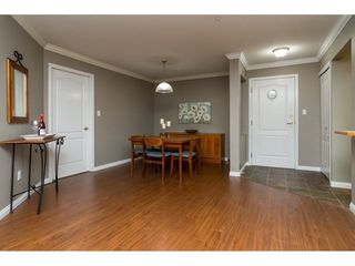 Photo 7: 308 20200 54A AVENUE in Langley: Langley City Condo for sale : MLS®# R2221595