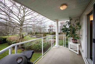 "Photo 16: 205 4768 53 Street in Delta: Delta Manor Condo for sale in ""SUNNINGDALE4"" (Ladner)  : MLS®# R2250385"