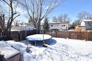 Photo 44: 90 Kowalchuk Crescent in Regina: Uplands Residential for sale : MLS®# SK723648