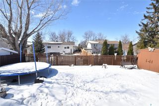 Photo 42: 90 Kowalchuk Crescent in Regina: Uplands Residential for sale : MLS®# SK723648