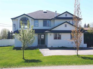 Main Photo: 2416 DRAGON VIEW Place in Quesnel: Red Bluff/Dragon Lake House for sale (Quesnel (Zone 28))  : MLS®# R2253219