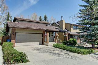 Photo 2: 56 MACEWAN GLEN Drive NW in Calgary: MacEwan Glen House for sale : MLS®# C4173721