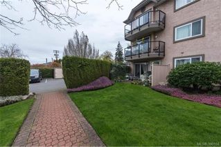 Photo 16: 101 7070 West Saanich Road in BRENTWOOD BAY: CS Brentwood Bay Condo Apartment for sale (Central Saanich)  : MLS®# 390104