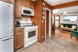 Photo 8: 1302 HAMILTON Street in New Westminster: West End NW House for sale : MLS®# R2258530