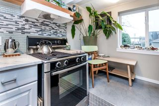 Photo 18: 1302 HAMILTON Street in New Westminster: West End NW House for sale : MLS®# R2258530