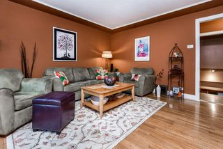 Photo 5: 1302 HAMILTON Street in New Westminster: West End NW House for sale : MLS®# R2258530