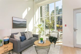 Main Photo: 129 E 1ST AVENUE in Vancouver: Mount Pleasant VE Townhouse for sale (Vancouver East)  : MLS®# R2260360