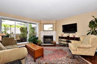 """Photo 3: 1274 W 6TH Avenue in Vancouver: Fairview VW Townhouse for sale in """"VANDERLEE COURT"""" (Vancouver West)  : MLS®# R2270048"""
