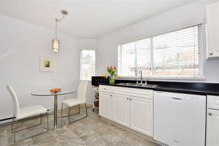 """Photo 9: 1274 W 6TH Avenue in Vancouver: Fairview VW Townhouse for sale in """"VANDERLEE COURT"""" (Vancouver West)  : MLS®# R2270048"""