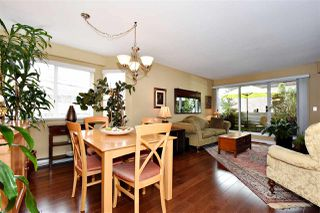 """Photo 7: 1274 W 6TH Avenue in Vancouver: Fairview VW Townhouse for sale in """"VANDERLEE COURT"""" (Vancouver West)  : MLS®# R2270048"""