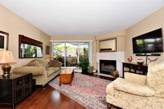 """Photo 4: 1274 W 6TH Avenue in Vancouver: Fairview VW Townhouse for sale in """"VANDERLEE COURT"""" (Vancouver West)  : MLS®# R2270048"""