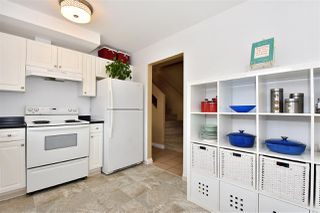 """Photo 10: 1274 W 6TH Avenue in Vancouver: Fairview VW Townhouse for sale in """"VANDERLEE COURT"""" (Vancouver West)  : MLS®# R2270048"""