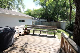 Photo 19: 1823 Mathers Avenue in Winnipeg: River Heights Residential for sale (1D)  : MLS®# 1816557