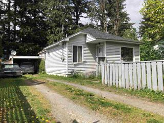 Photo 1: 529 COMMISSION Street in Hope: Hope Center House for sale : MLS®# R2283720