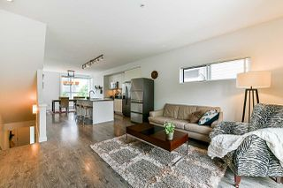 """Photo 6: 45 2332 RANGER Lane in Port Coquitlam: Riverwood Townhouse for sale in """"FREMONT BLUE"""" : MLS®# R2287167"""