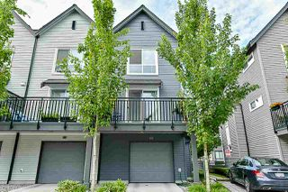 """Photo 12: 45 2332 RANGER Lane in Port Coquitlam: Riverwood Townhouse for sale in """"FREMONT BLUE"""" : MLS®# R2287167"""