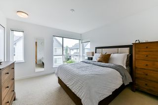 """Photo 8: 45 2332 RANGER Lane in Port Coquitlam: Riverwood Townhouse for sale in """"FREMONT BLUE"""" : MLS®# R2287167"""