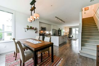 """Photo 7: 45 2332 RANGER Lane in Port Coquitlam: Riverwood Townhouse for sale in """"FREMONT BLUE"""" : MLS®# R2287167"""