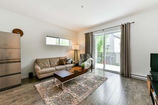 """Photo 3: 45 2332 RANGER Lane in Port Coquitlam: Riverwood Townhouse for sale in """"FREMONT BLUE"""" : MLS®# R2287167"""